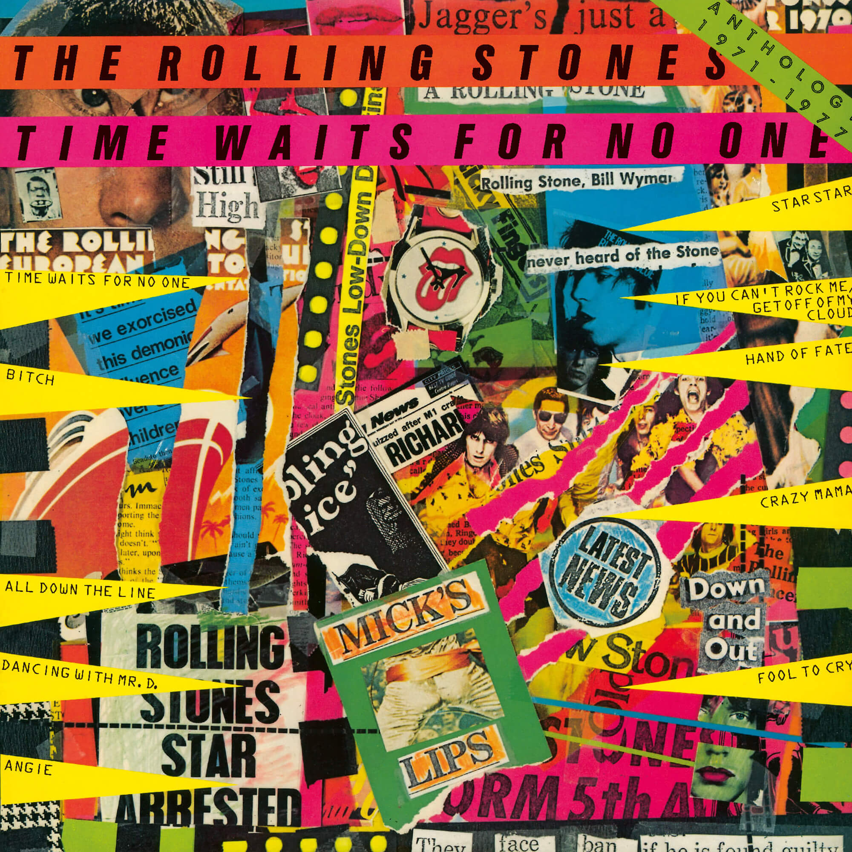 Rolling Stones 1. Deutschlandkonzert