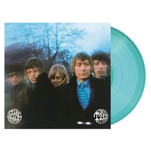 √Between The Buttons (Ltd. Coloured LP) von The Rolling Stones - LP jetzt im Rolling Stones Shop