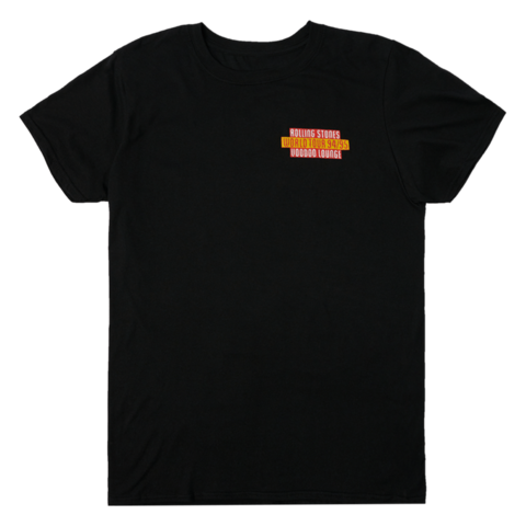 Mexico City Voodoo Lounge '95 Tour by The Rolling Stones - t-shirt - shop now at Rolling Stones store