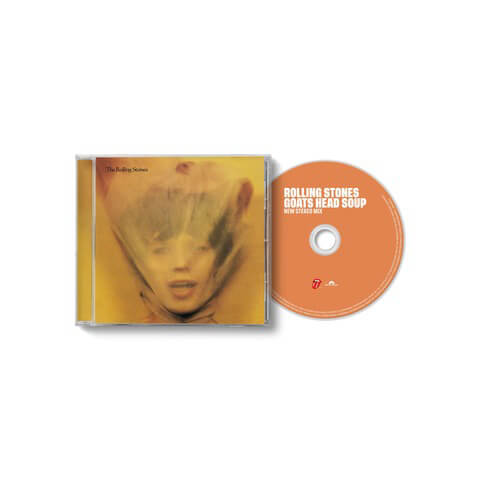 Goats Head Soup (2020) von The Rolling Stones - CD jetzt im Rolling Stones Shop