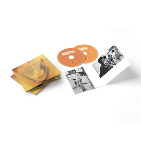 Goats Head Soup (2020 Deluxe Edition CD) von The Rolling Stones - 2CD jetzt im Rolling Stones Shop