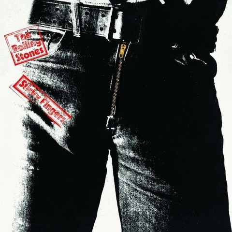 √Sticky Fingers (2CD Deluxe Edition) von Rolling Stones,The -  jetzt im Rolling Stones Shop