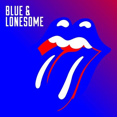 Blue & Lonesome (Ltd. Digi) von Rolling Stones,The - CD jetzt im Rolling Stones Shop
