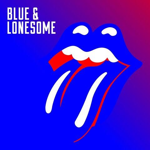 Blue & Lonesome (2LP) von Rolling Stones,The - LP jetzt im Rolling Stones Shop