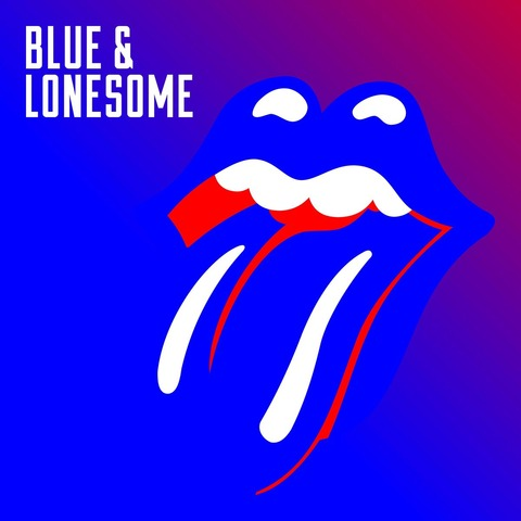 √Blue & Lonesome (Jewel Box) von Rolling Stones,The - CD jetzt im Rolling Stones Shop