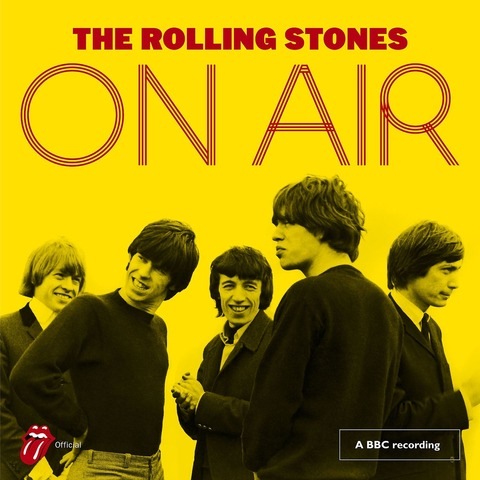 √On Air (Limited Deluxe Edition) von Rolling Stones,The - CD jetzt im Rolling Stones Shop