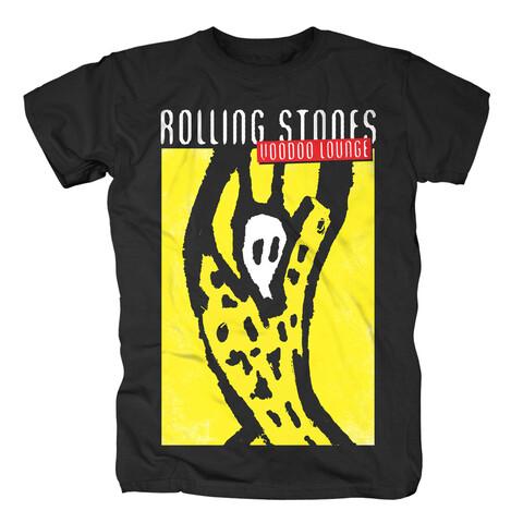 Voodoo Lounge von The Rolling Stones - T-Shirt jetzt im Rolling Stones Shop