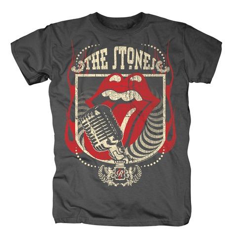 √40 Licks von The Rolling Stones - T-Shirt jetzt im Rolling Stones Shop