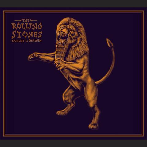 √Bridges To Bremen von The Rolling Stones - DVD jetzt im Rolling Stones Shop