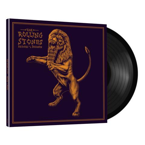 Bridges To Bremen (3LP) von The Rolling Stones - LP jetzt im Rolling Stones Shop